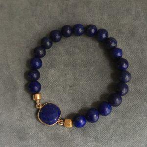 Alexandrine Lapis Lazuli
